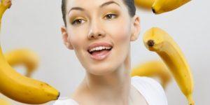 Чудодейственная банановая маска для лица от морщин и дряблости кожи