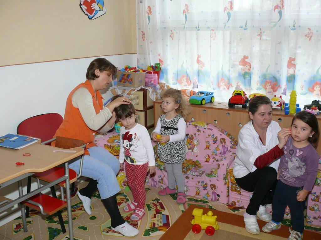 Почему ребенок не хочет посещать детский сад