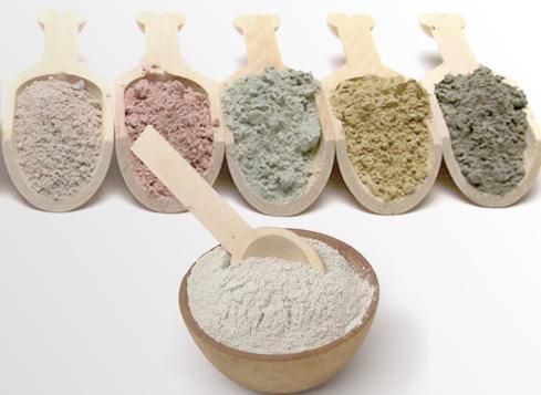 Такая разная глина для лица: какую выбрать