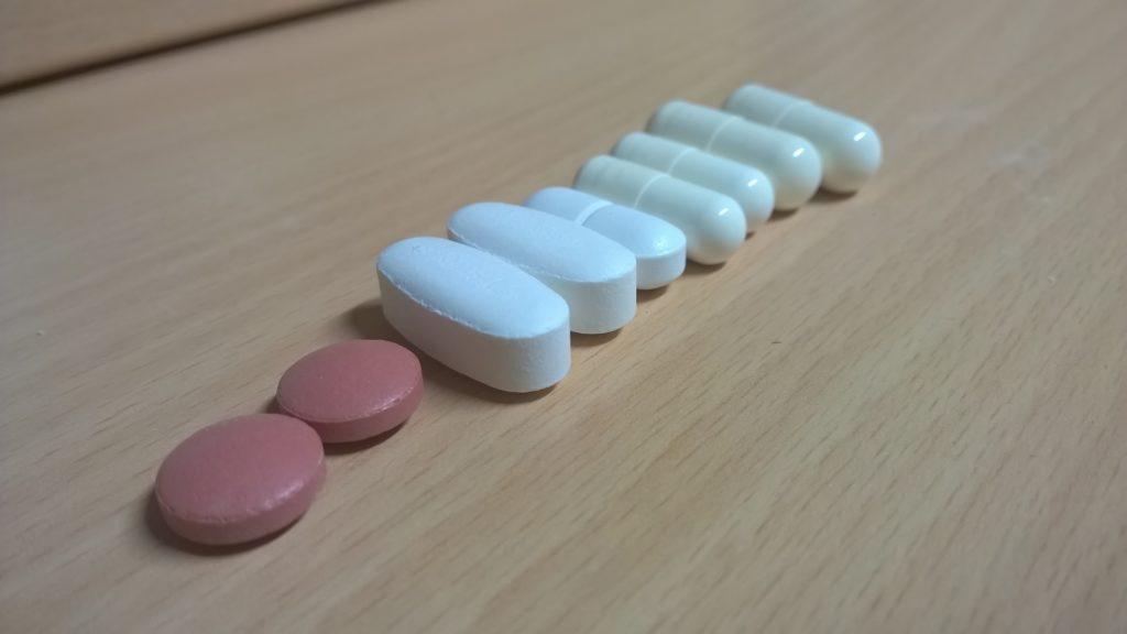 какие купить лекарства для новорожденного