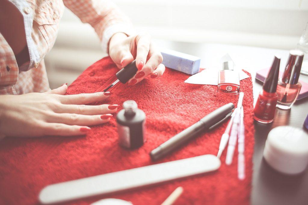 Ногти и советы по уходу