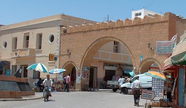 Тунис Гафса