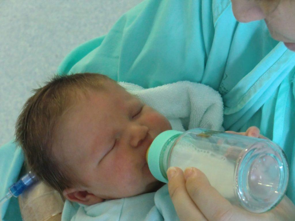 мальчик рожденный в марте