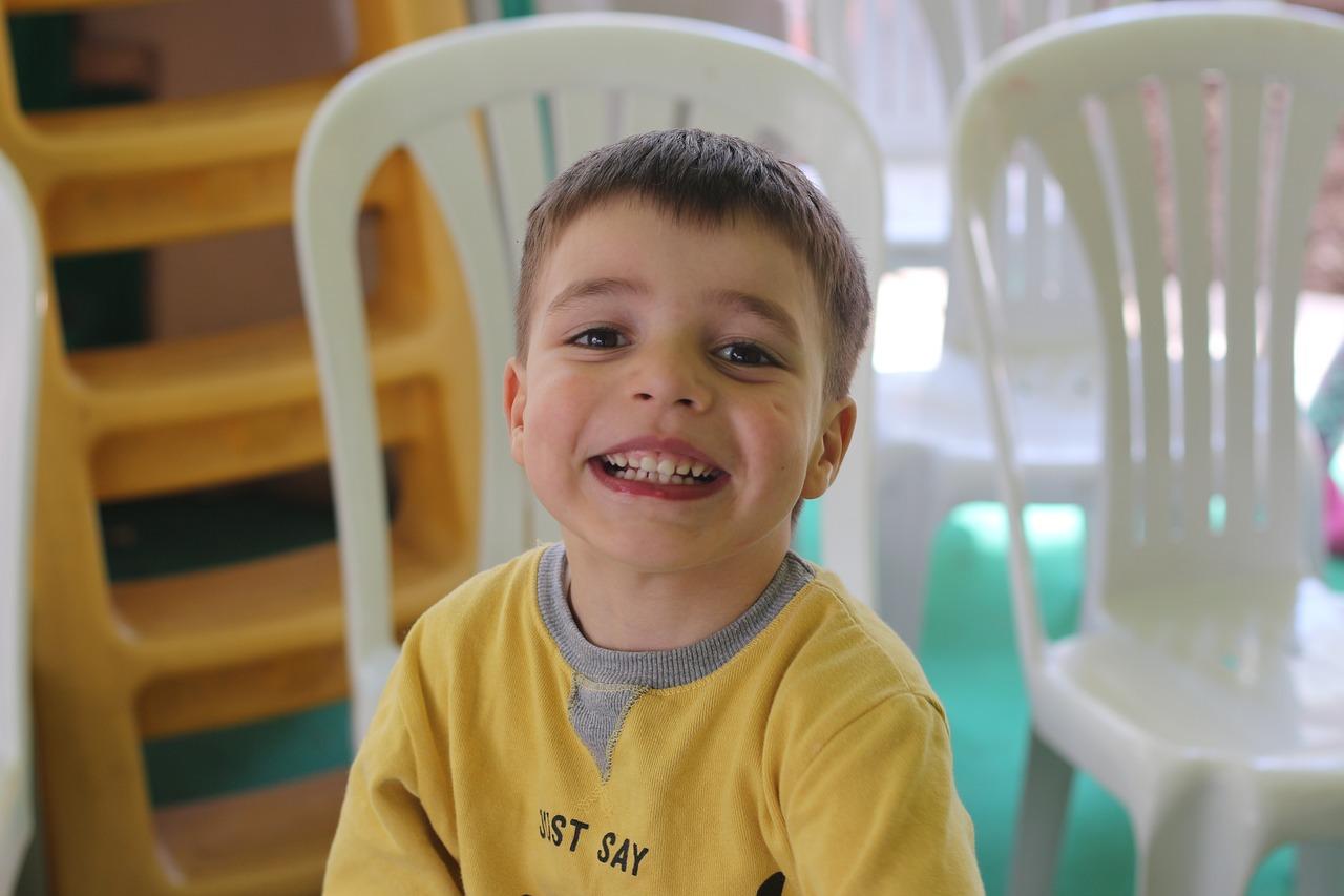 Ребенок кусается в детском саду, что делать