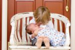 Одеяло для новорожденных на выписку, размеры