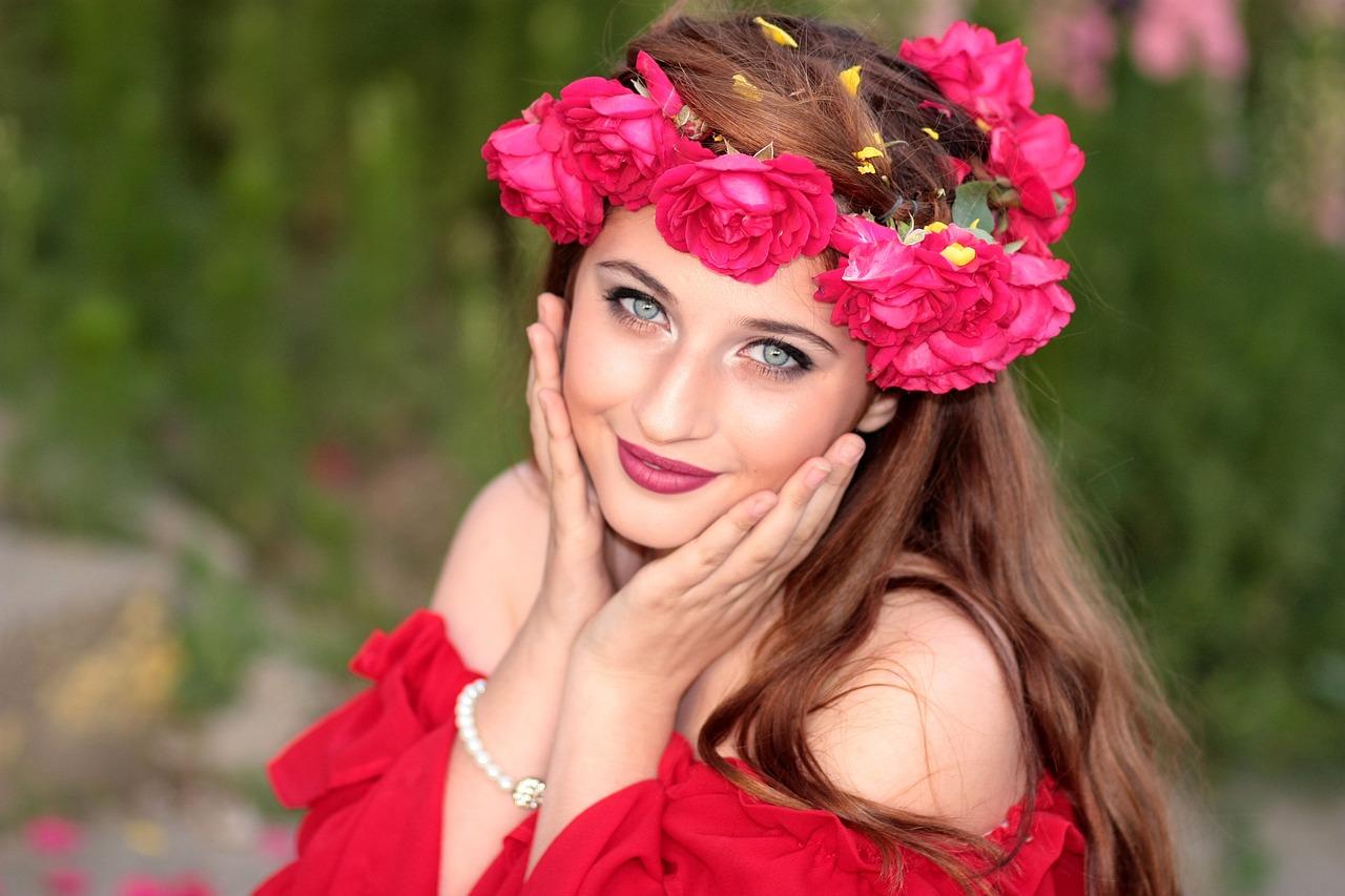 Цветочное гадание онлайн