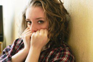 Как избавится от страха внутри себя