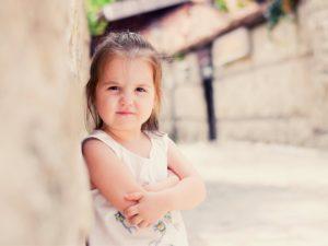 Воспитание вежливости у детей