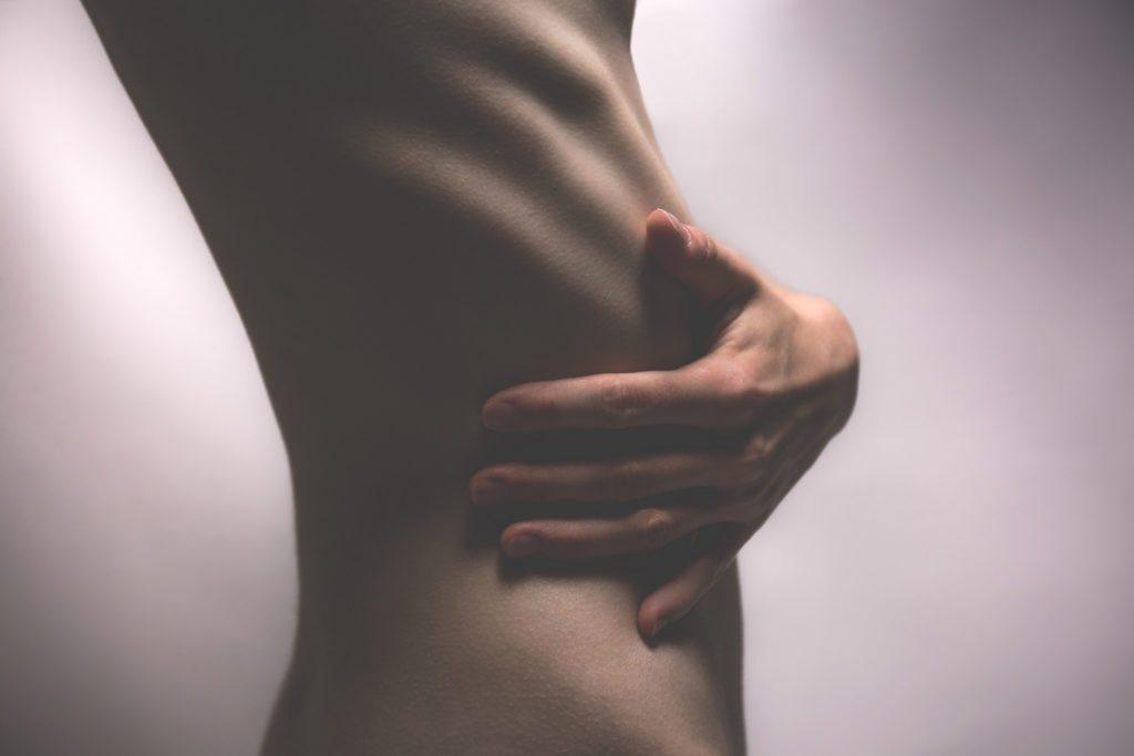 Симптомы нервной анорексии