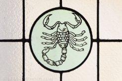 скорпион мужчина отношения психология проявление любви