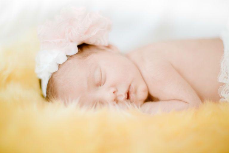 Что нужно новорожденному на первое время список