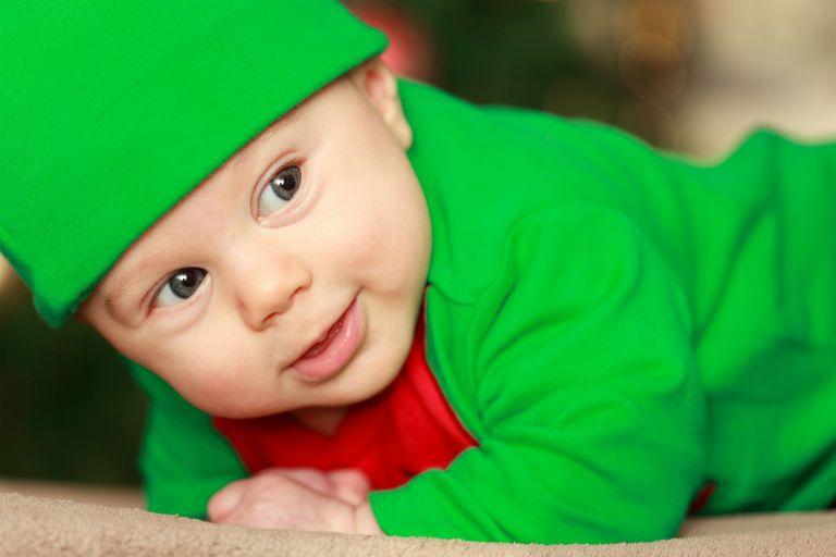 Норма прибавки веса у новорожденных по месяцам: таблица