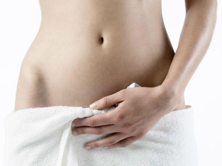 Зуд в интимной зоне у женщин без выделений и без запаха причины