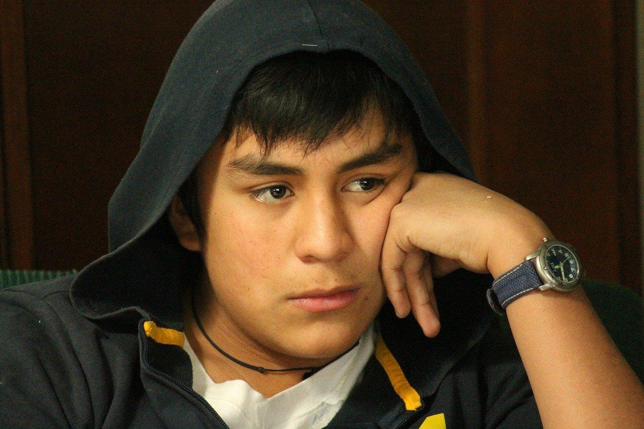 Депрессии у подростков симптомы