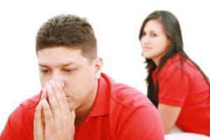 кризисы в семейных отношениях
