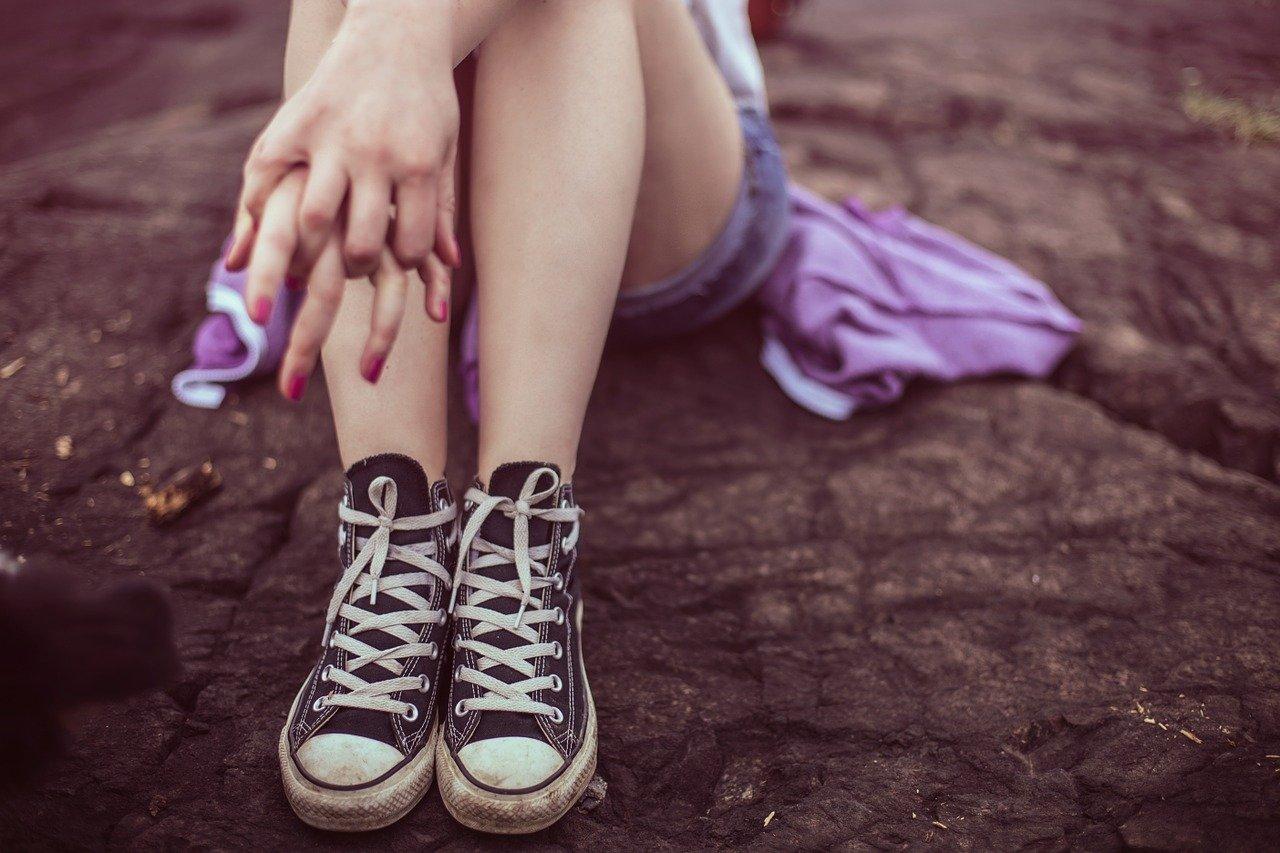 Сколько длится переходный возраст у девочек