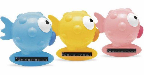 термометр для купания новорожденных