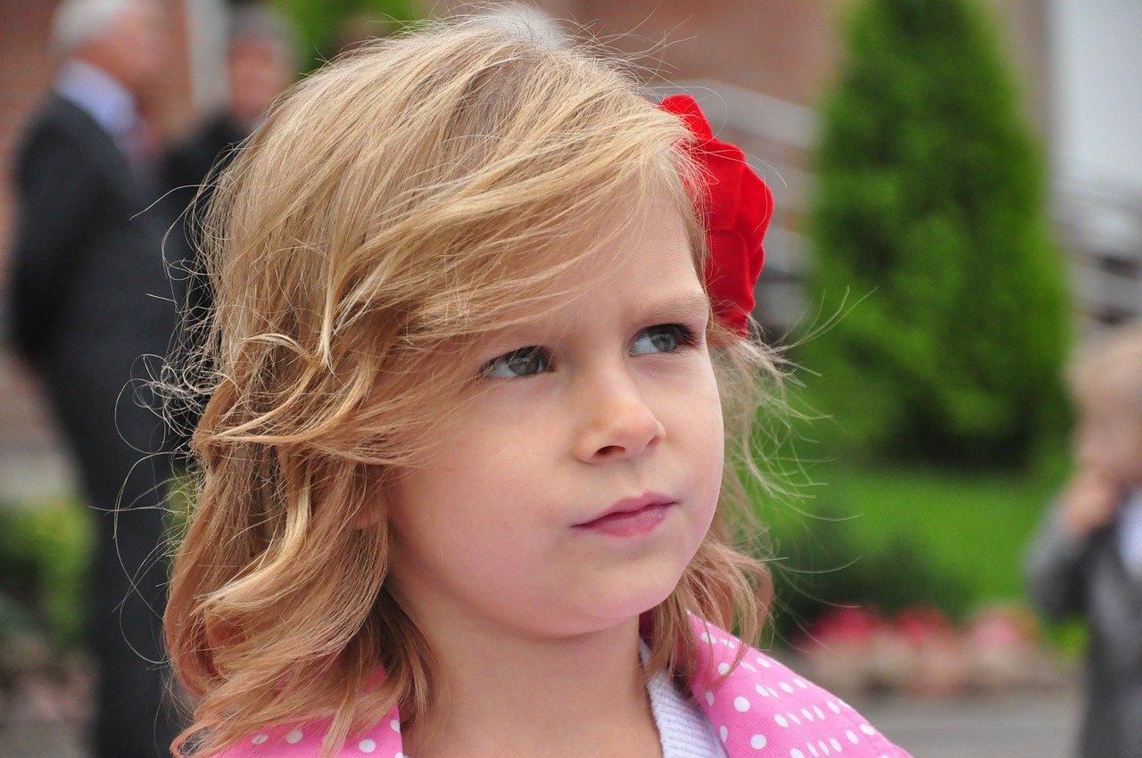 Переходный возраст у девочек 6-7 лет как вести себя родителям