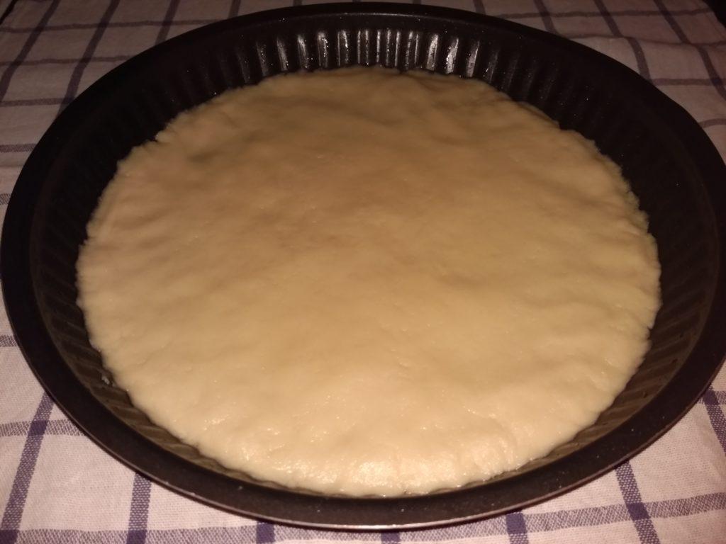 Тертый пирог с вареньем: пошаговый рецепт с фото