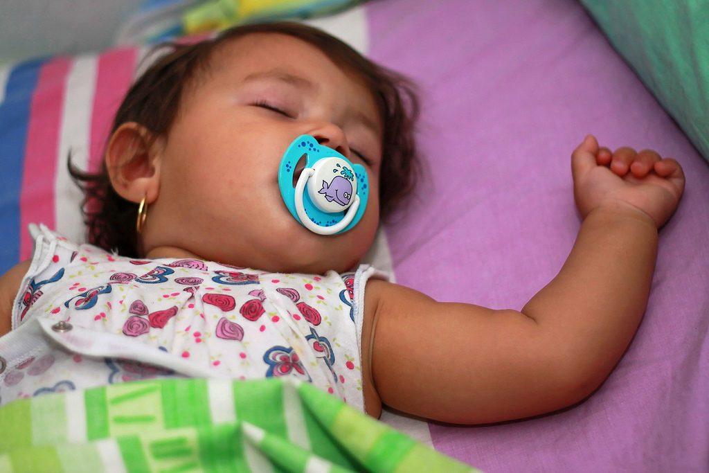Увлажнитель воздуха для детей нужен или нет