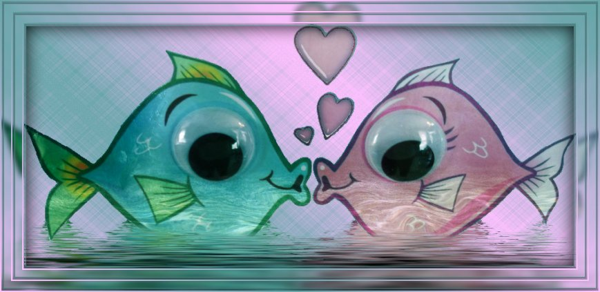 Рыбы и рыбы совместимость в браке