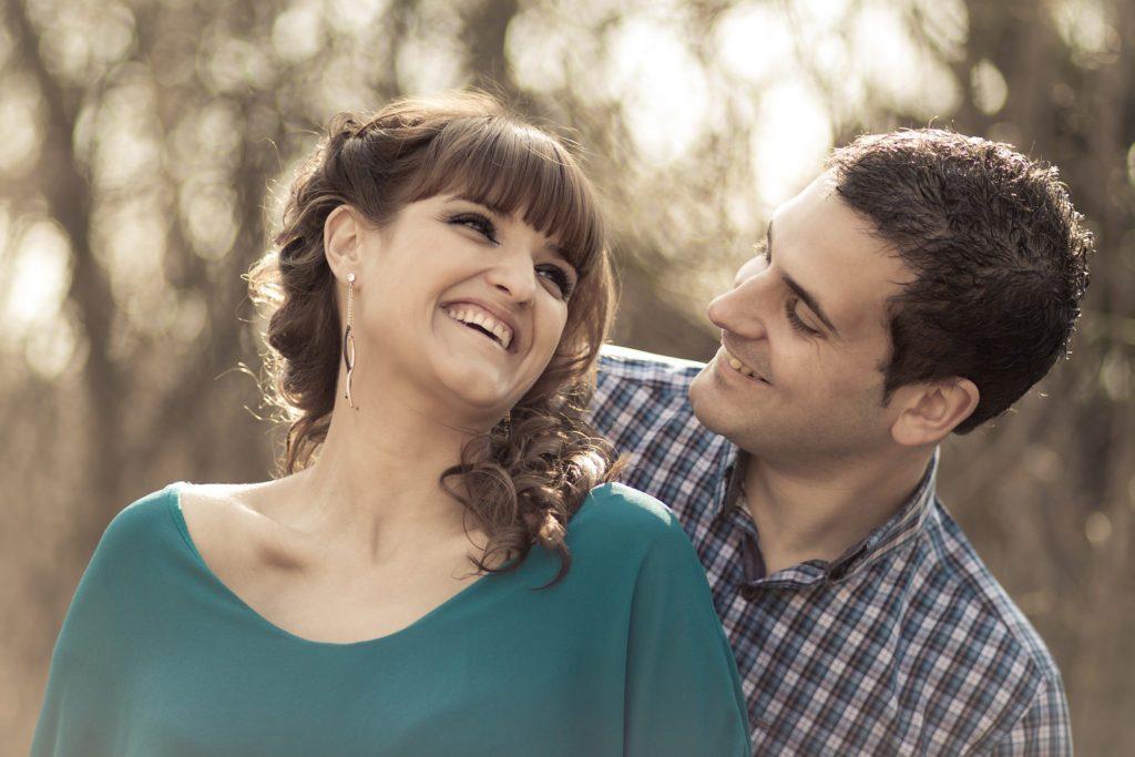 наладить отношения с мужем после развода