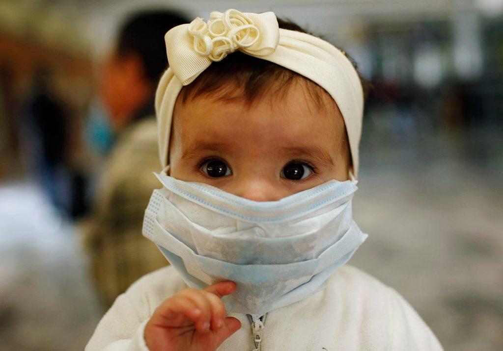 Противовирусные препараты список лучших для детей от 3 лет