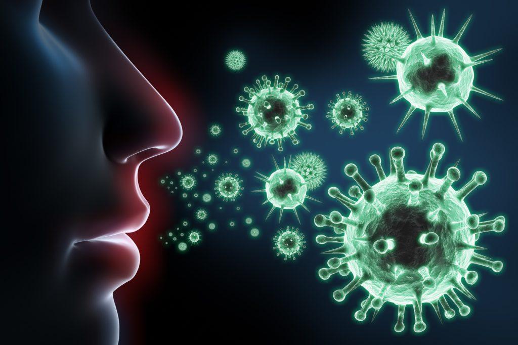 Противовирусный препарат от гриппа и ОРВИ
