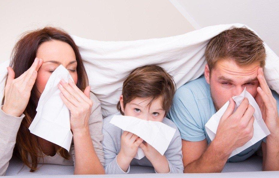 Противовирусные препараты недорогие от гриппа