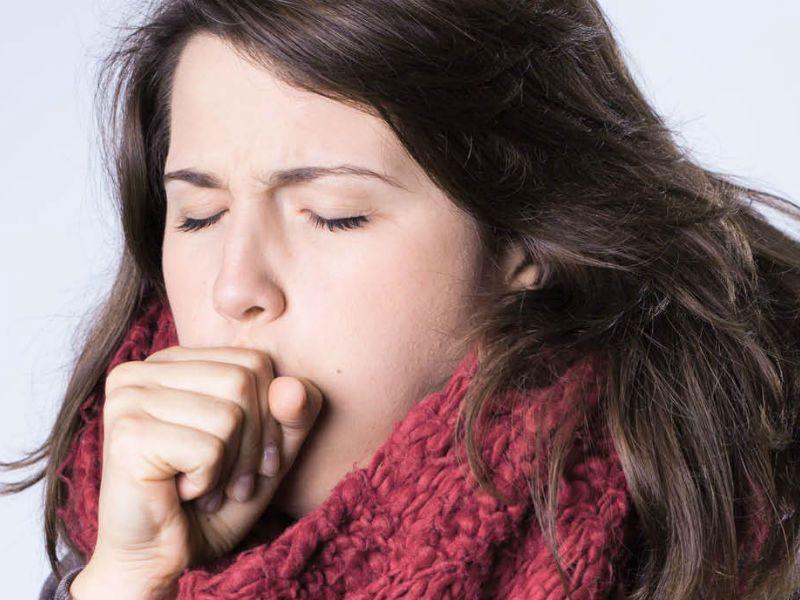 Трахеит у взрослых лечение отзывы симптомы с фото