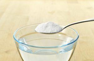 Сколько граммов соли в столовой ложке