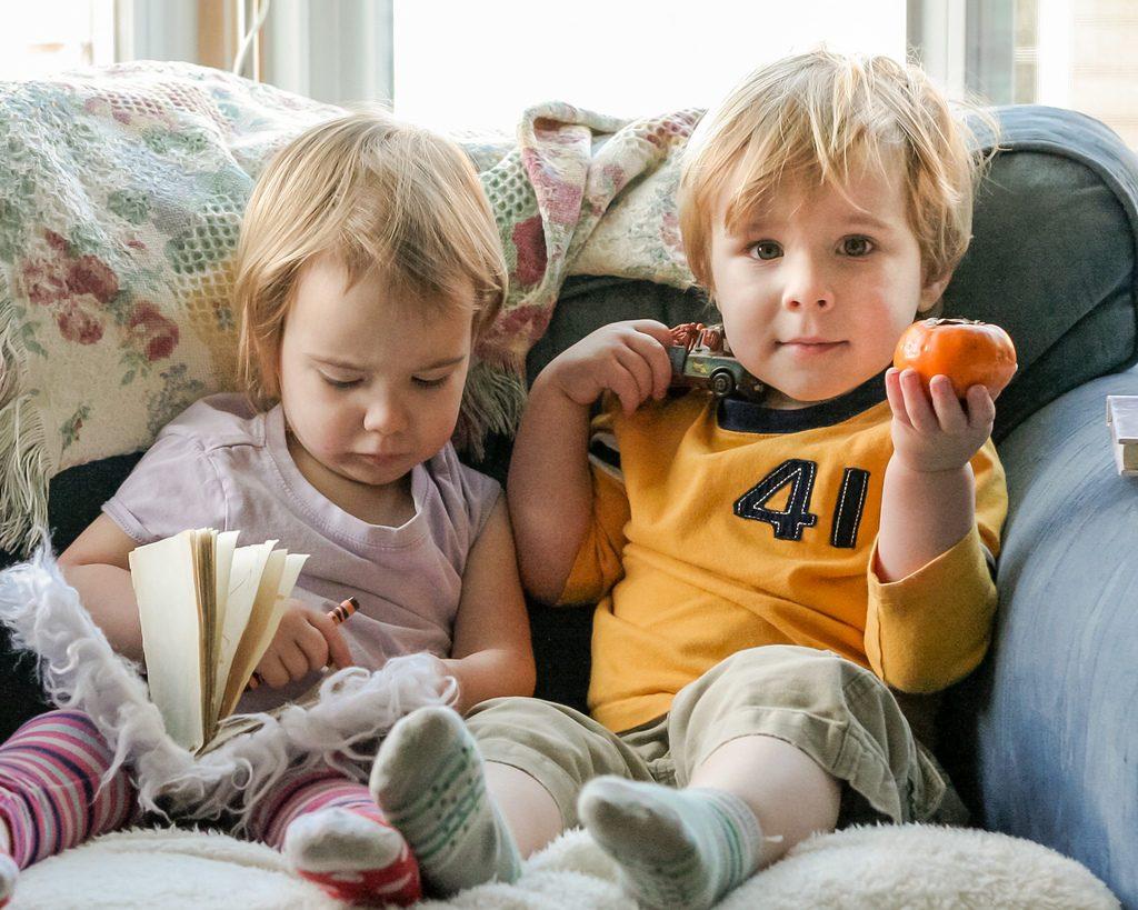 Можно ли детям хурму и с какого возраста