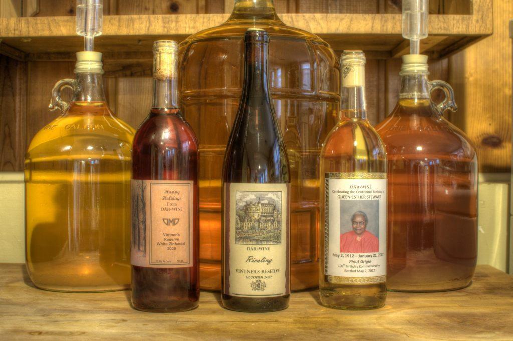 1.Как сделать вино из винограда в домашних условиях рецепт классический