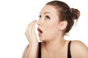 Горечь во рту причины и лечение