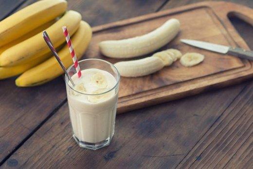 Как лучше всего употреблять бананы при грудном вскармливании