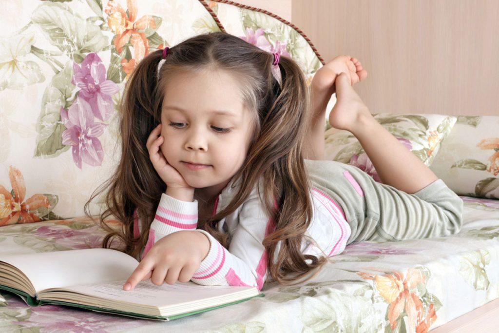 Как научить ребенка читать по слогам в домашних условиях видео урок