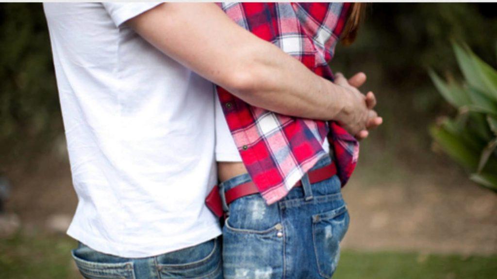 Как понять что ты нравишься парню