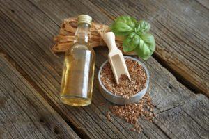 Льняное масло польза и вред как принимать