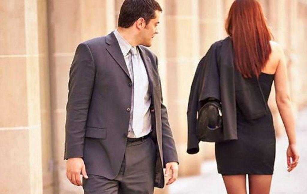 Психология мужчин в отношениях с женщинами восприятие образа