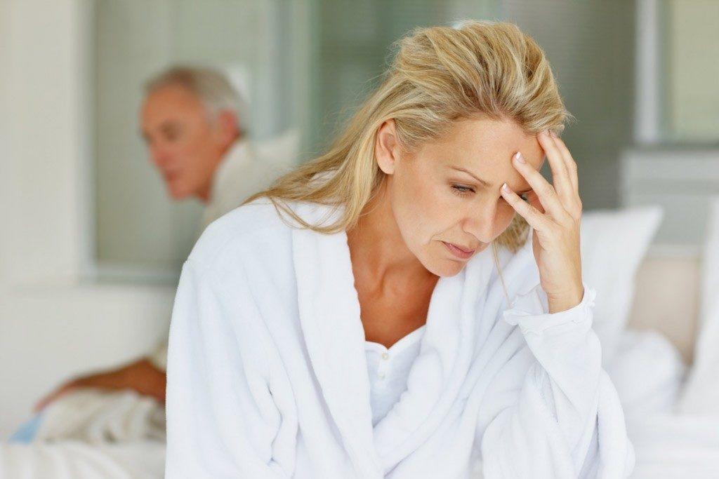 Ранний климакс у женщин в 40 лет можно ли его отодвинуть если начался