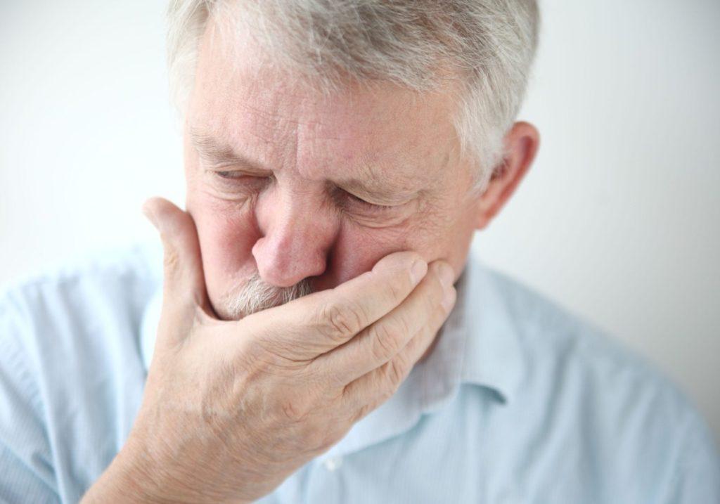 первые симптомы рака поджелудочной железы