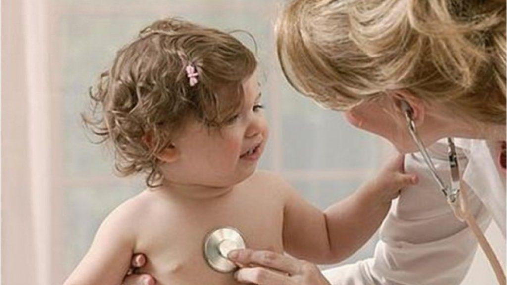 Стоит ли давать ребенку противовирусные препараты чтобы не заболеть
