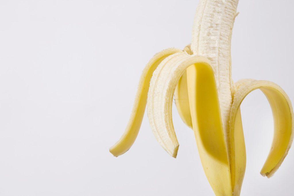 Польза бананов для кормящей мамы