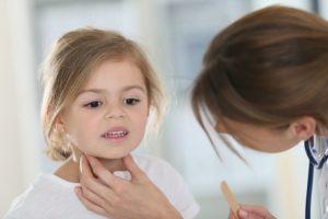 Ларингит у детей симптомы и лечение в домашних условиях