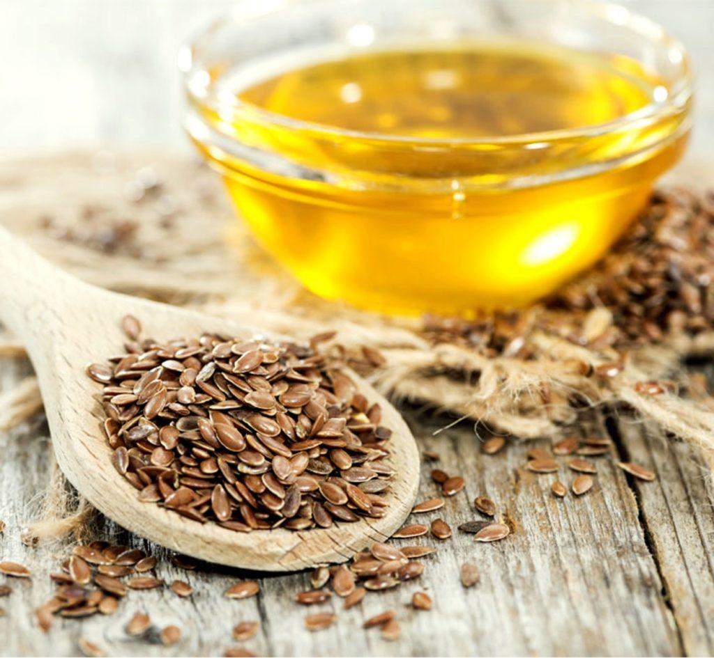 Льняное масло польза и вред, как принимать