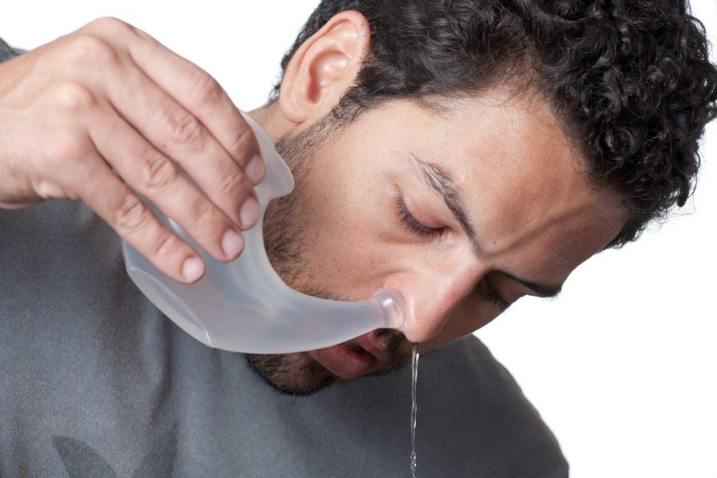 4. Как вылечить гайморит в домашних условиях быстро и без прокола