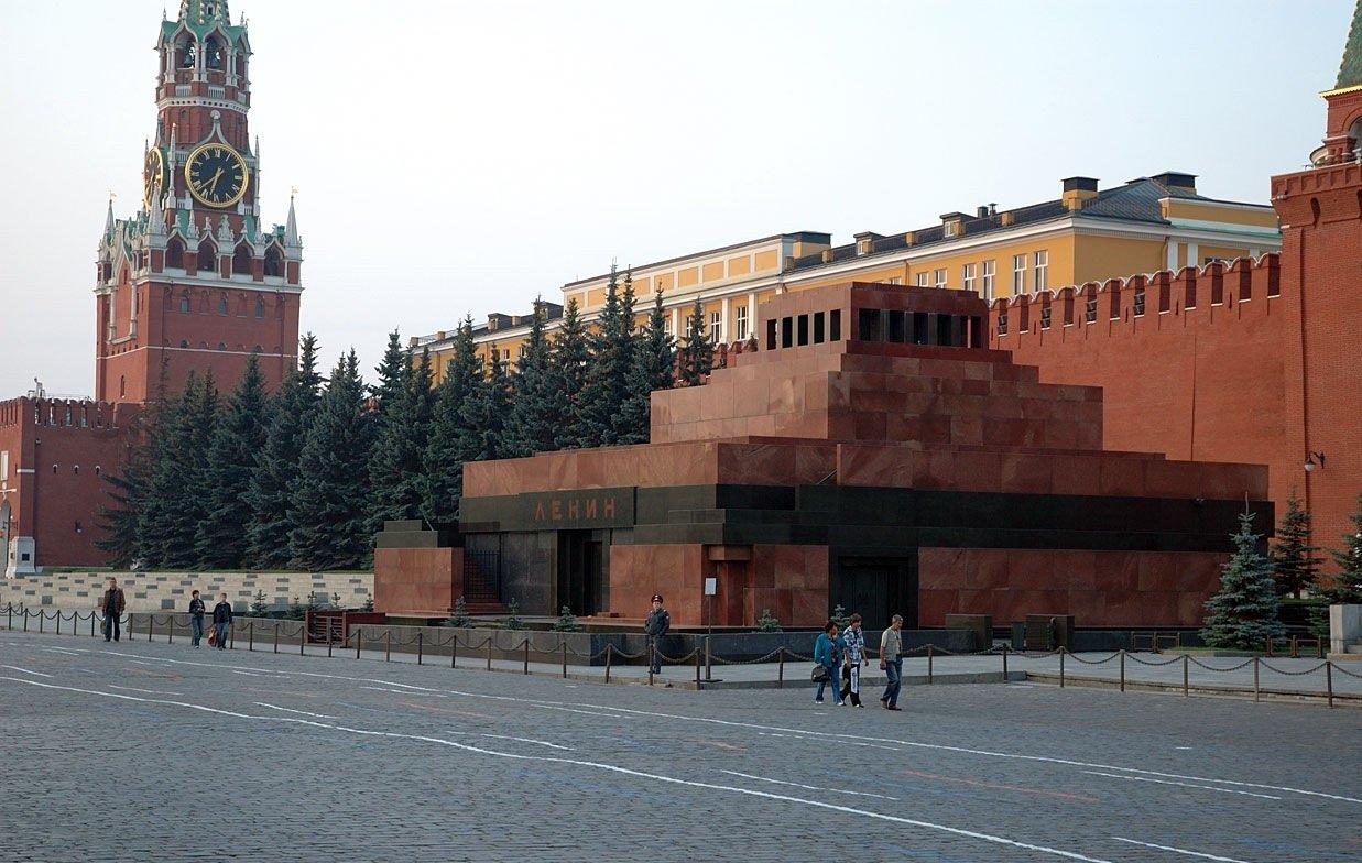 Достопримечательности Москвы куда стоит сходить