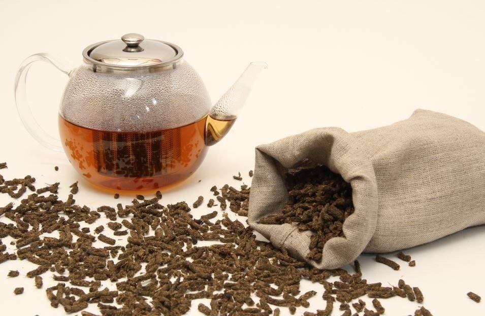 Трава иван чай как заваривать правильно в домашних условиях гранулированный