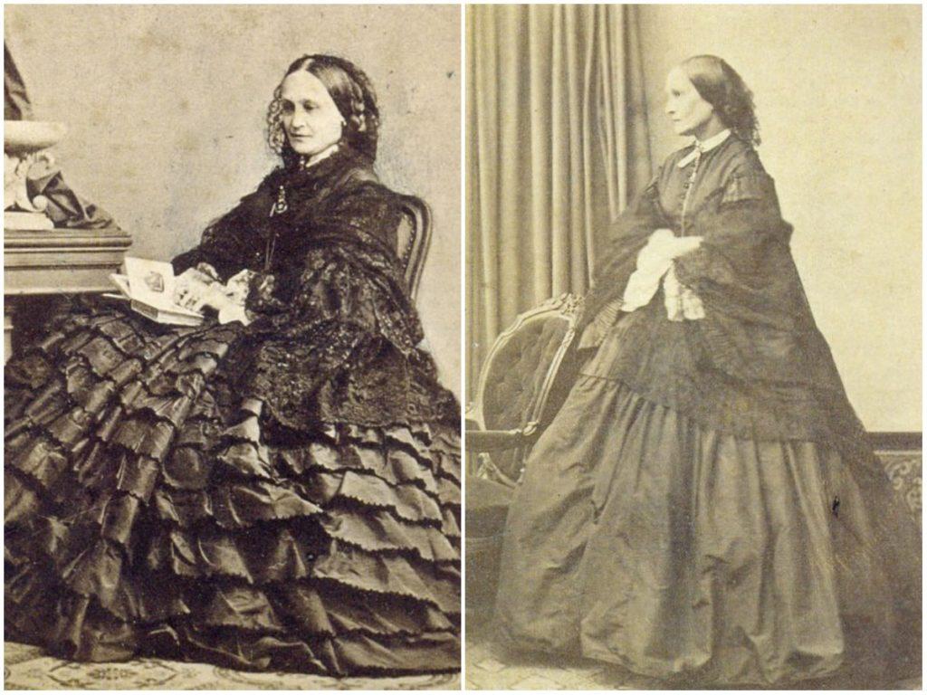 Фото жены Пушкина Александра Сергеевича в хорошем качестве