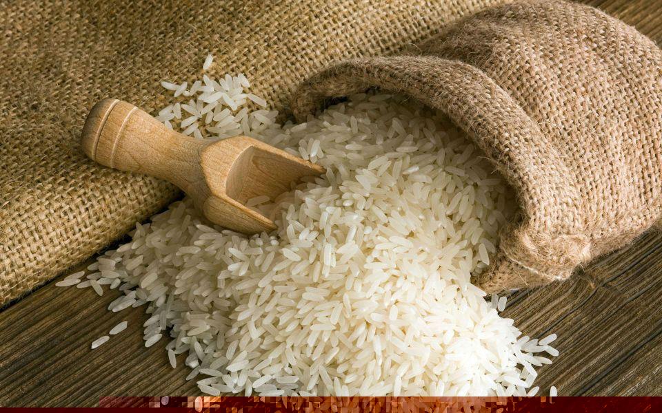 Как сварить рассыпчатый рис для гарнира